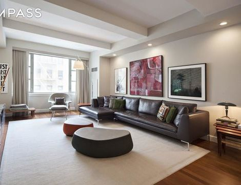 43 West 64th Street, Apt 4-D, undefined, New York