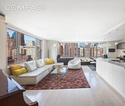 137 East 36th Street, Apt 15-F, undefined, New York