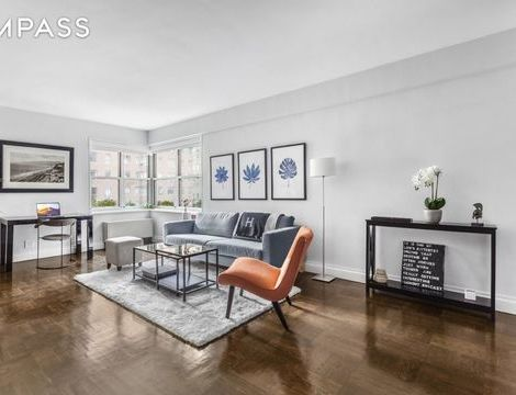 11 Fifth Avenue, Apt 5-J, undefined, New York
