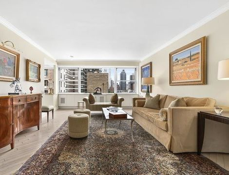 35 Sutton Place, Apt 14-E, undefined, New York