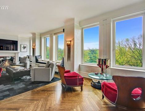 50 Central Park West, Apt 4AD, undefined, New York