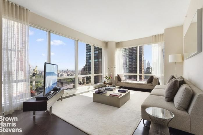Apartment for sale at 230 West 56th Street, Apt 51A