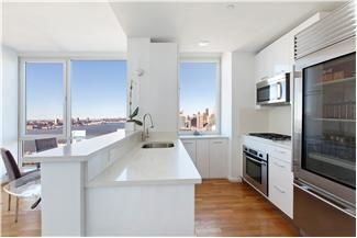 Apartment for sale at 635 West 42nd Street, Apt 28F