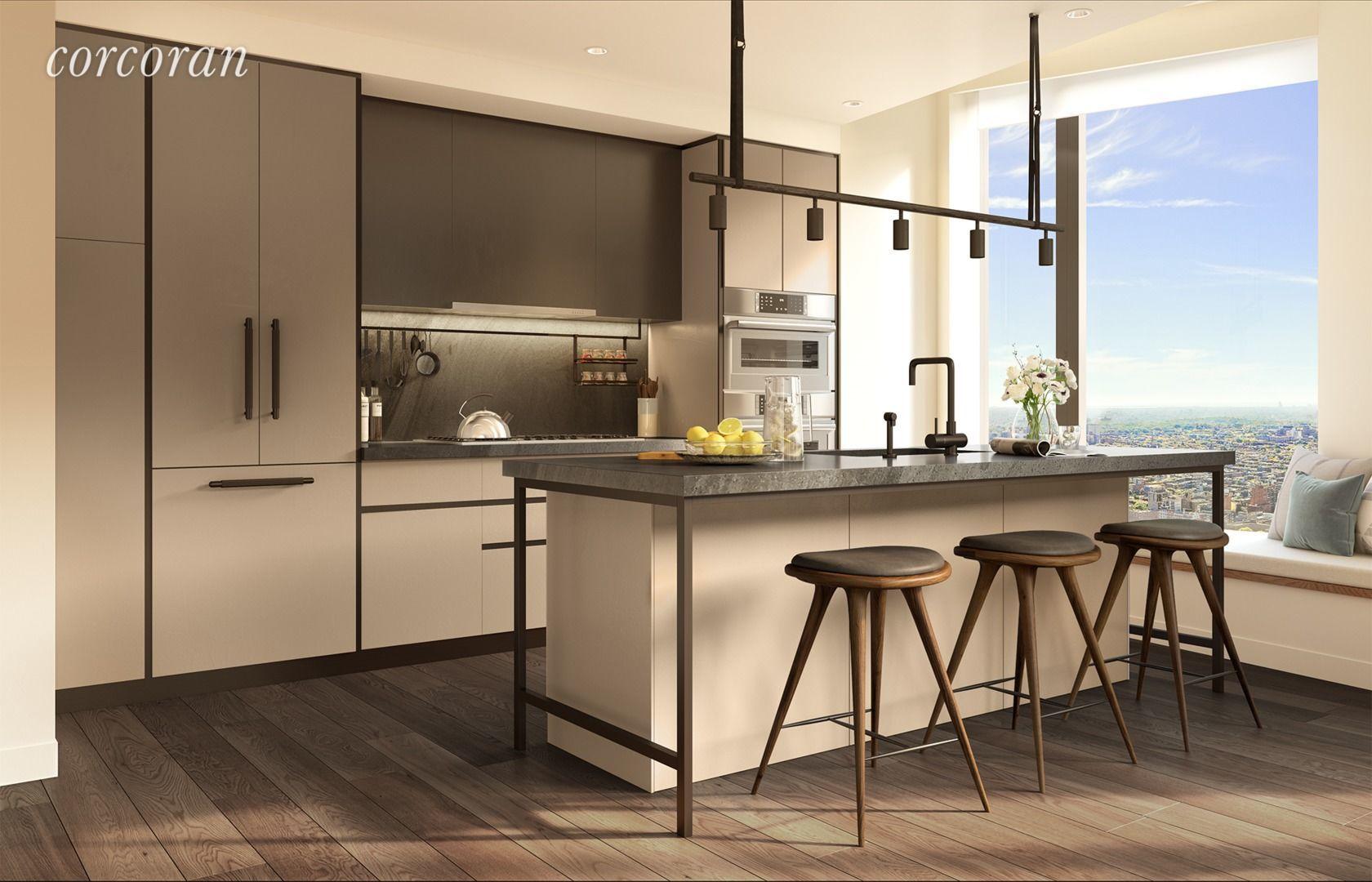 Apartment for sale at 11 Hoyt Street, Apt 5D