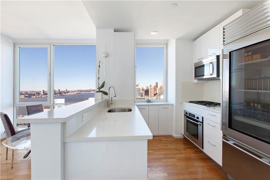 Apartment for sale at 635 West 42nd Street, Apt 41E