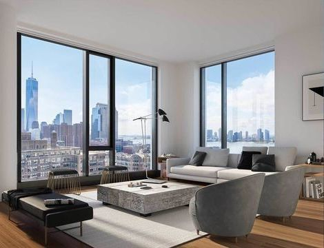 570 Broome Street, Apt 15-A, undefined, New York