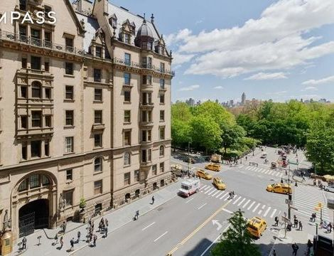 115 Central Park West, Apt 7-H, undefined, New York