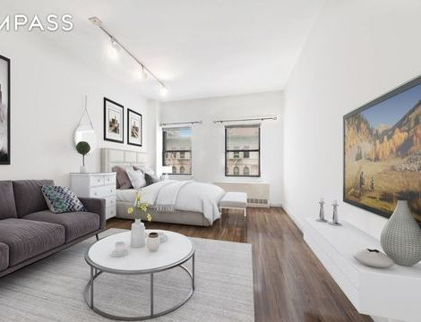 186 West 80th Street, Apt 4-H, undefined, New York