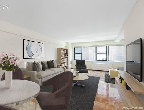 220 East 67th Street, Apt 7FF, undefined, New York