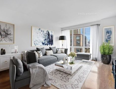 350 West 42nd Street, Apt 21-E, undefined, New York