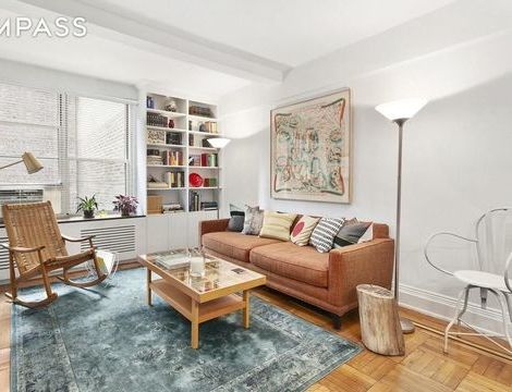 410 Central Park West, Apt 3-F, undefined, New York
