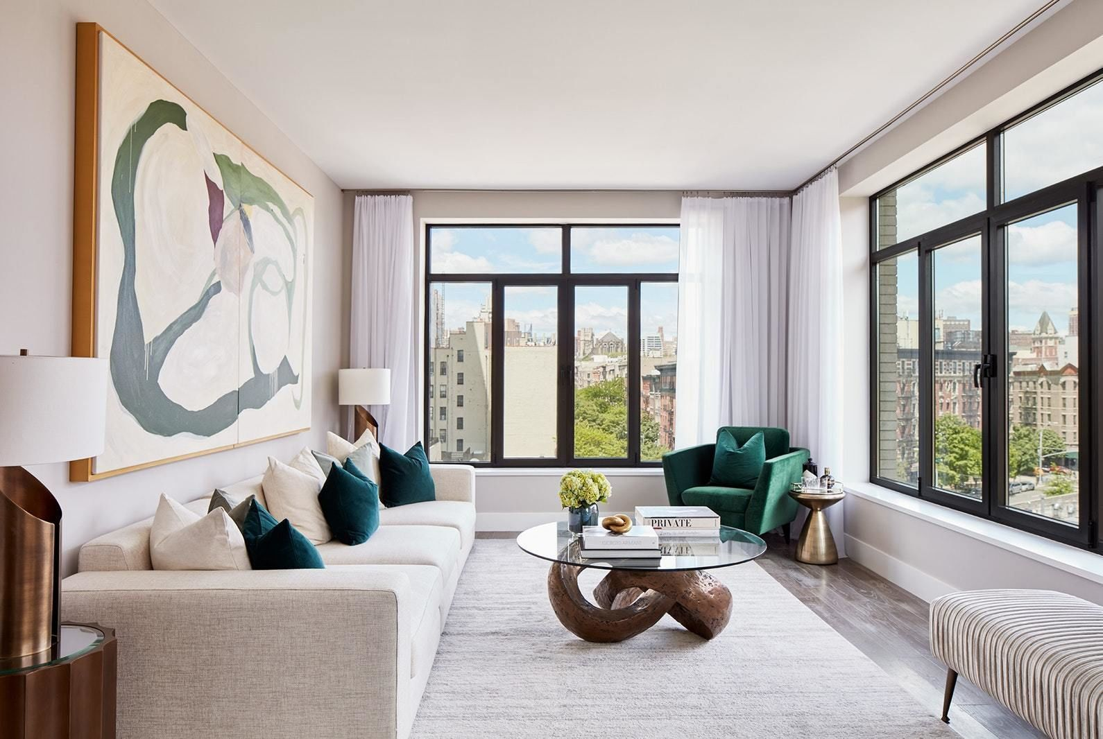 Apartment for sale at 10 Lenox Avenue, Apt 3A
