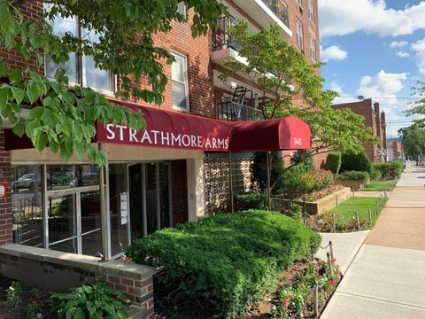3443 60th Street, Apt 6L, undefined, New York