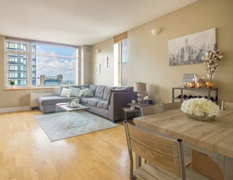 1760 Second Avenue, Apt 22A, undefined, New York