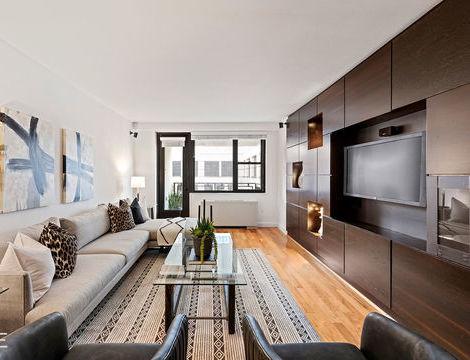 165 West 66th Street, Apt 10X, undefined, New York