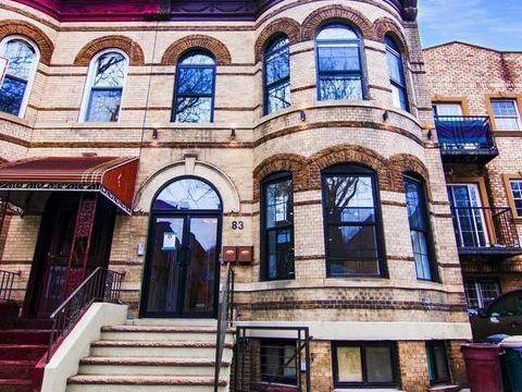 83 Granite Street, Apt 2, undefined, New York