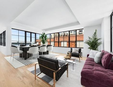 550 West 29th Street, Apt 3-A, undefined, New York