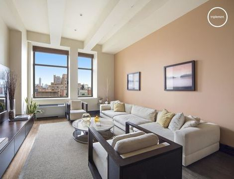 252 Seventh Avenue, Apt 12-T, undefined, New York