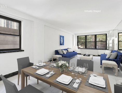 520 East 72nd Street, Apt A2, undefined, New York