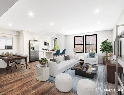 525 West 235th Street, Apt 3D, undefined, New York