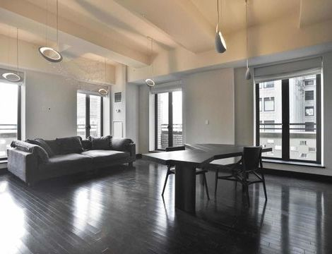 20 Pine Street, Apt PH-41, undefined, New York