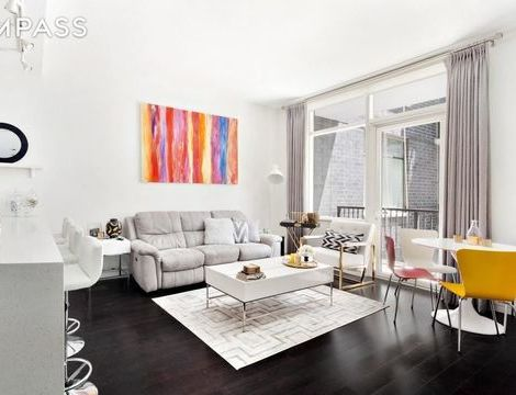 300 East 23rd Street, Apt 8-H, undefined, New York