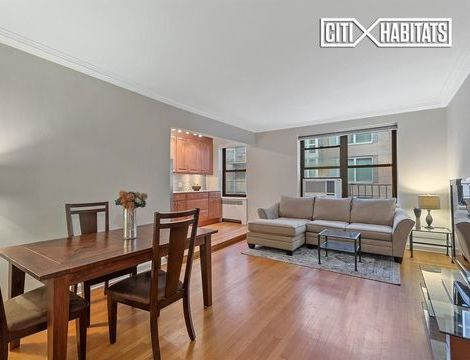 222 East 35th Street, Apt 4C, undefined, New York