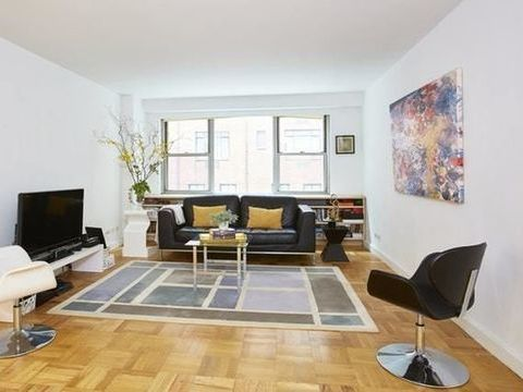 55 East 87th Street, Apt 3A, undefined, New York