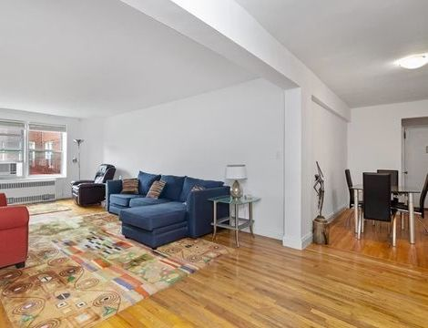 79-10 34th Avenue, Apt 7-A, undefined, New York