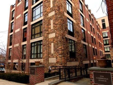 3536 Cambridge Avenue, Apt 5B, undefined, New York
