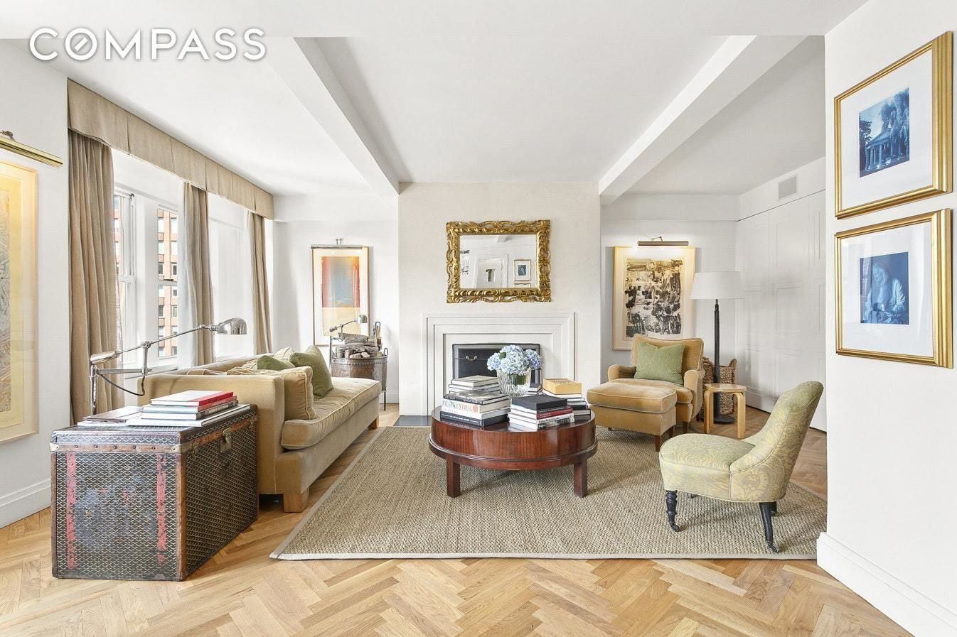 Apartment for sale at 205 East 78th Street, Apt 14-J
