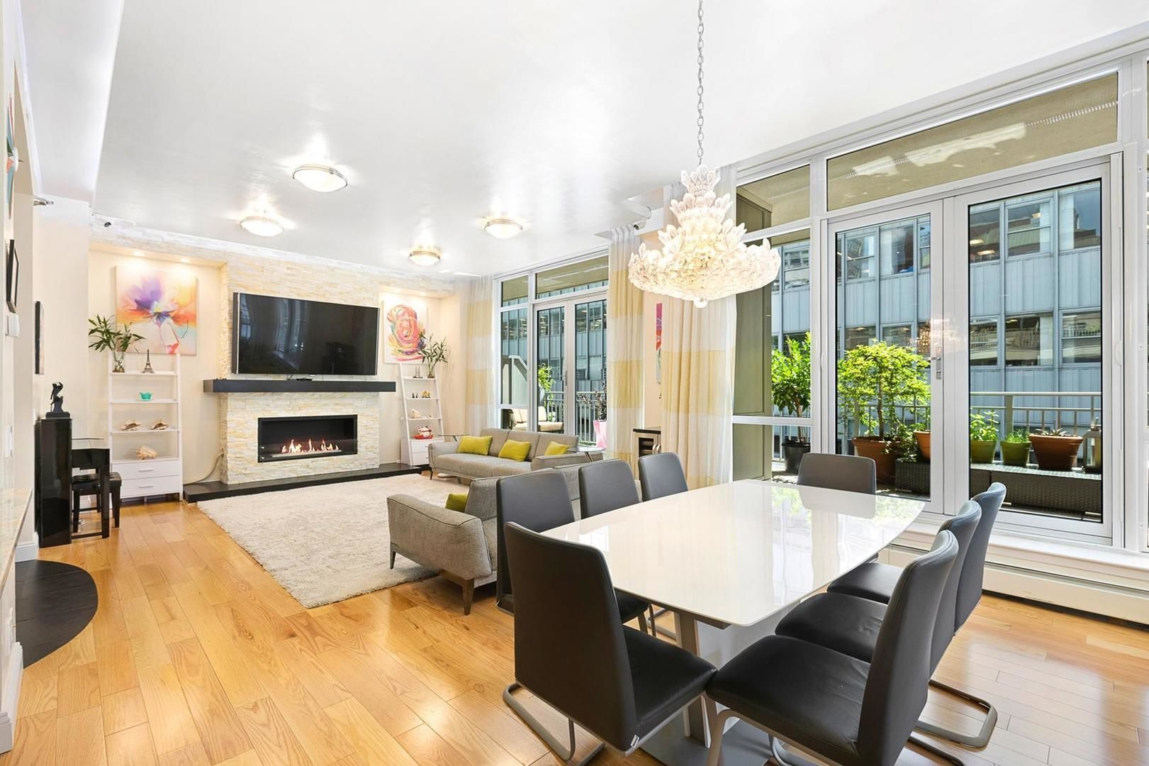 Apartment for sale at 59 John Street, Apt PH-1