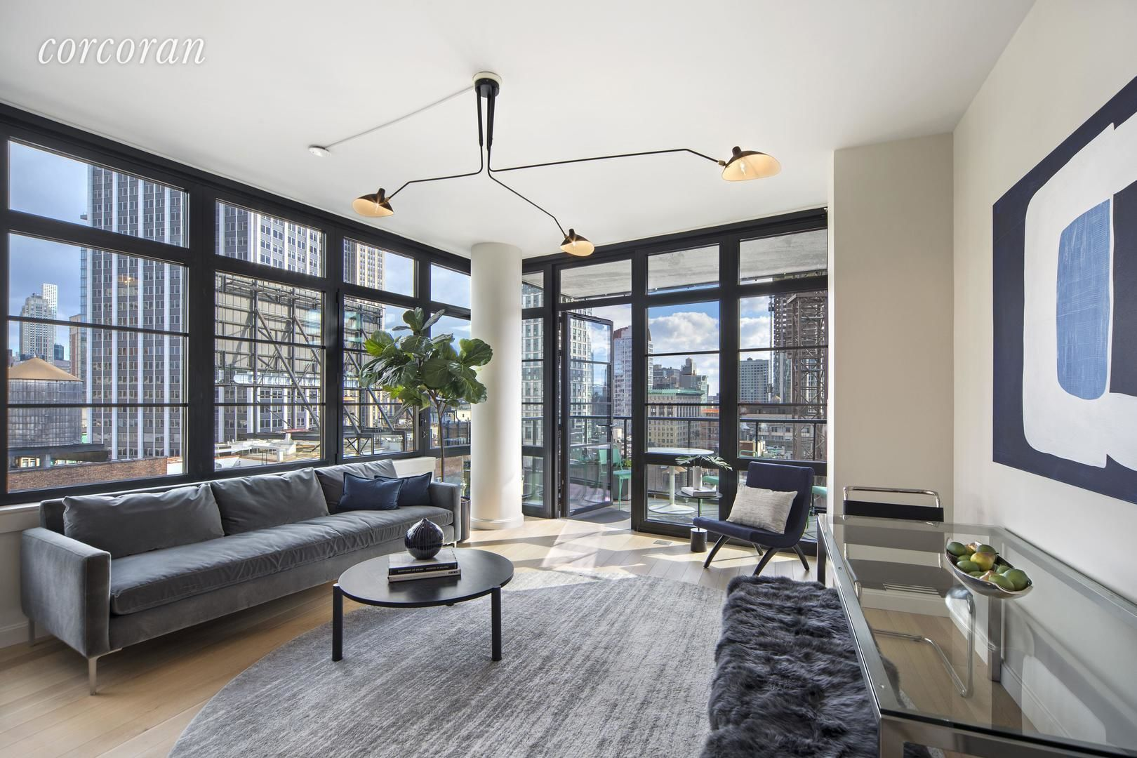 Apartment for sale at 50 West 30th Street, Apt 22B