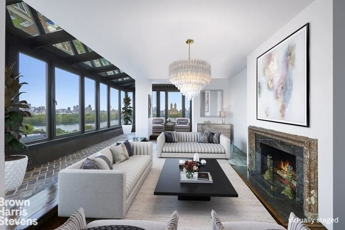 Apartment for sale at 15 East 91st Street, Apt PH