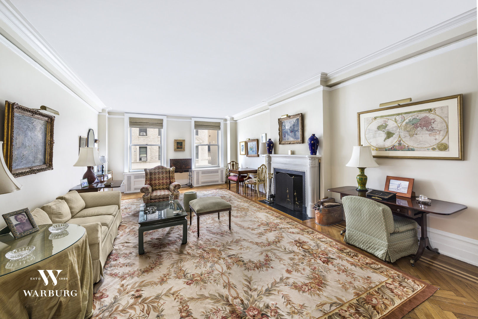 Apartment for sale at 1136 Fifth Avenue, Apt 5C