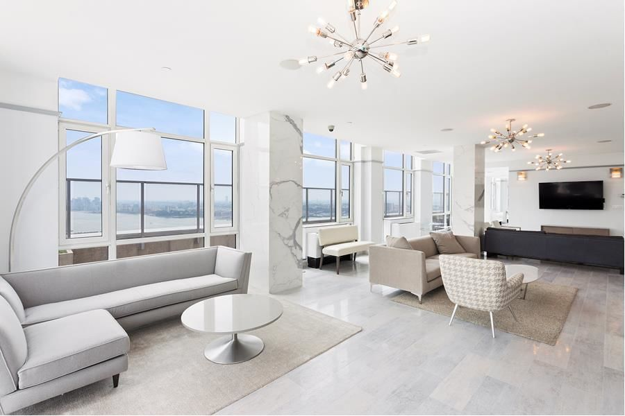 Apartment for sale at 635 West 42nd Street, Apt 12C