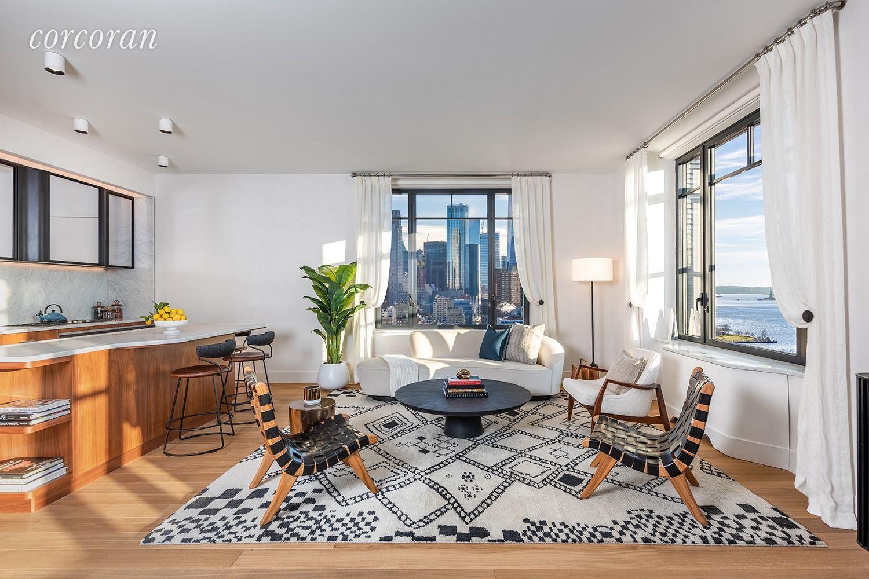 Apartment for sale at 110 Charlton Street, Apt 23B
