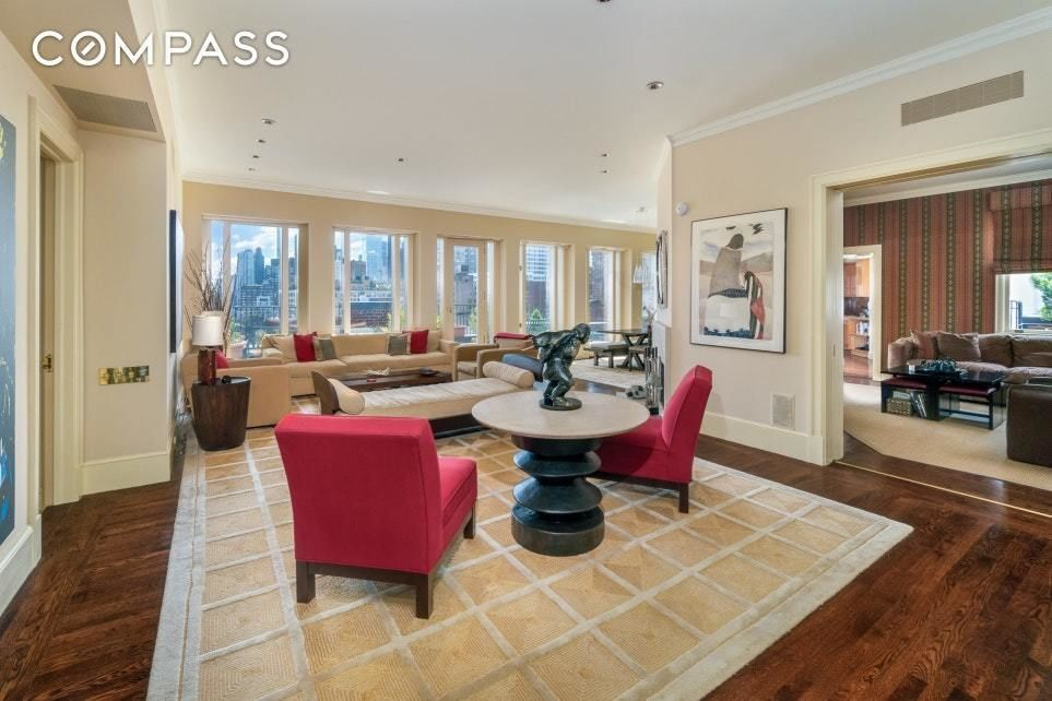 Apartment for sale at 340 East 72nd Street, Apt PH