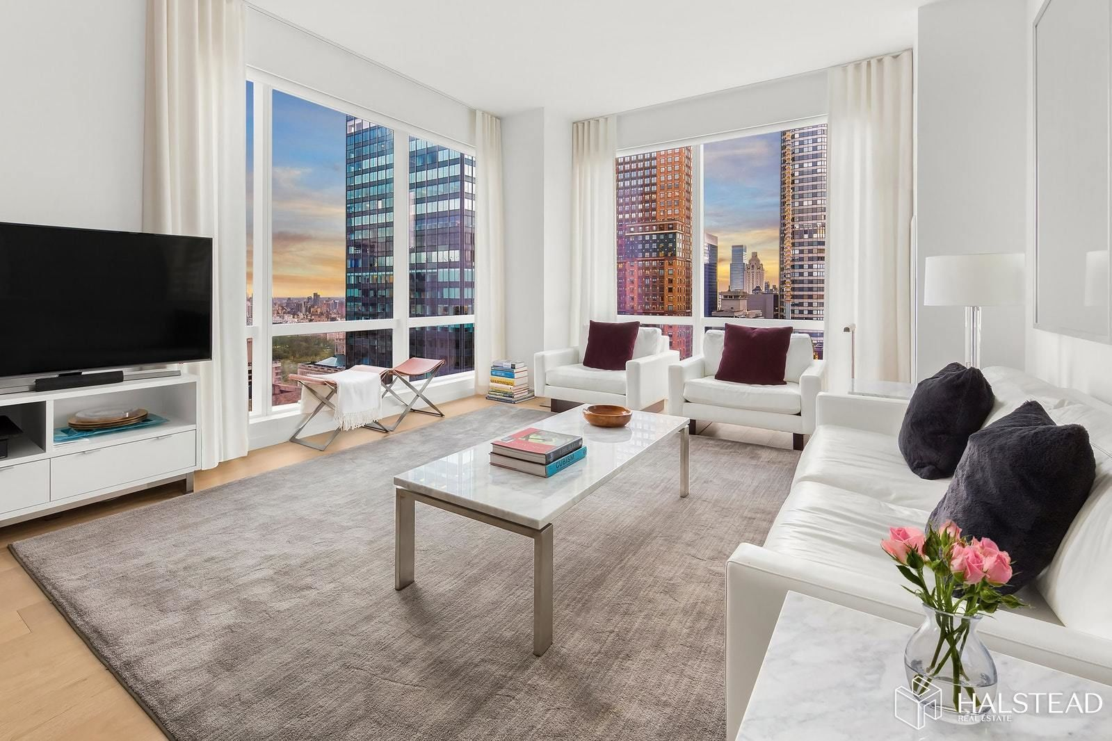 Apartment for sale at 230 West 56th Street, Apt 52C