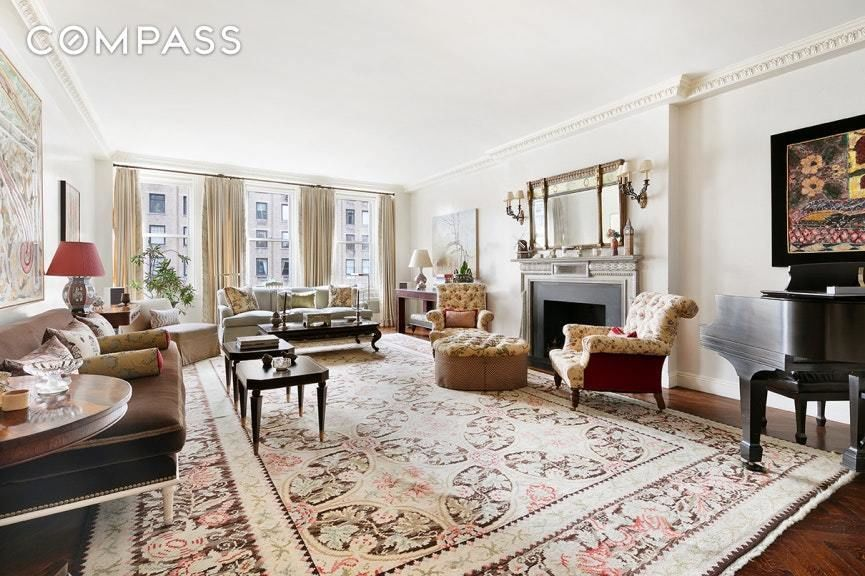 Apartment for sale at 784 Park Avenue, Apt 9-B