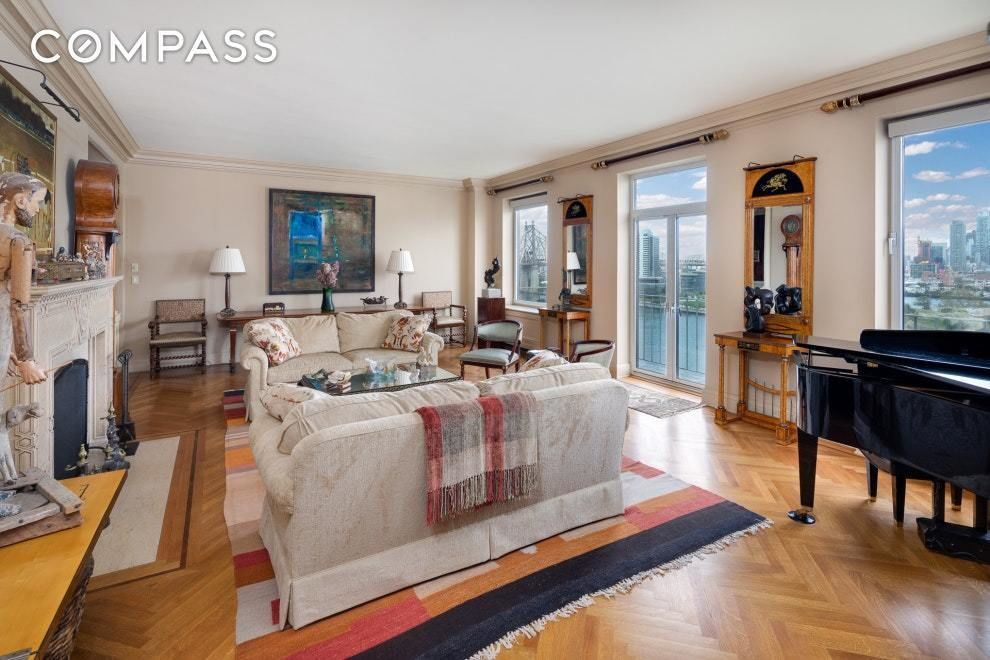 Apartment for sale at 435 East 52nd Street, Apt 10-A2