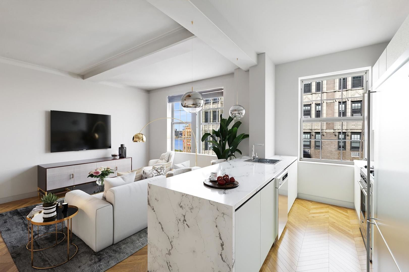 Apartment for sale at 677 West End Avenue, Apt 13-C