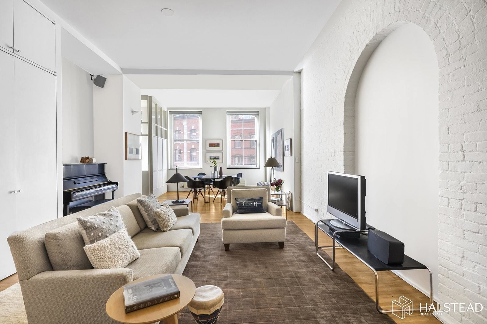Apartment for sale at 177 Duane Street, Apt 4E