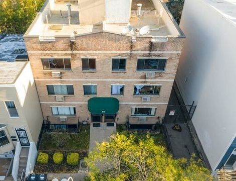 471 18th Street, Apt D-3A, undefined, New York