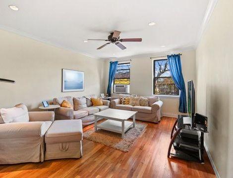 215-44 47th Avenue, Apt 3E, undefined, New York