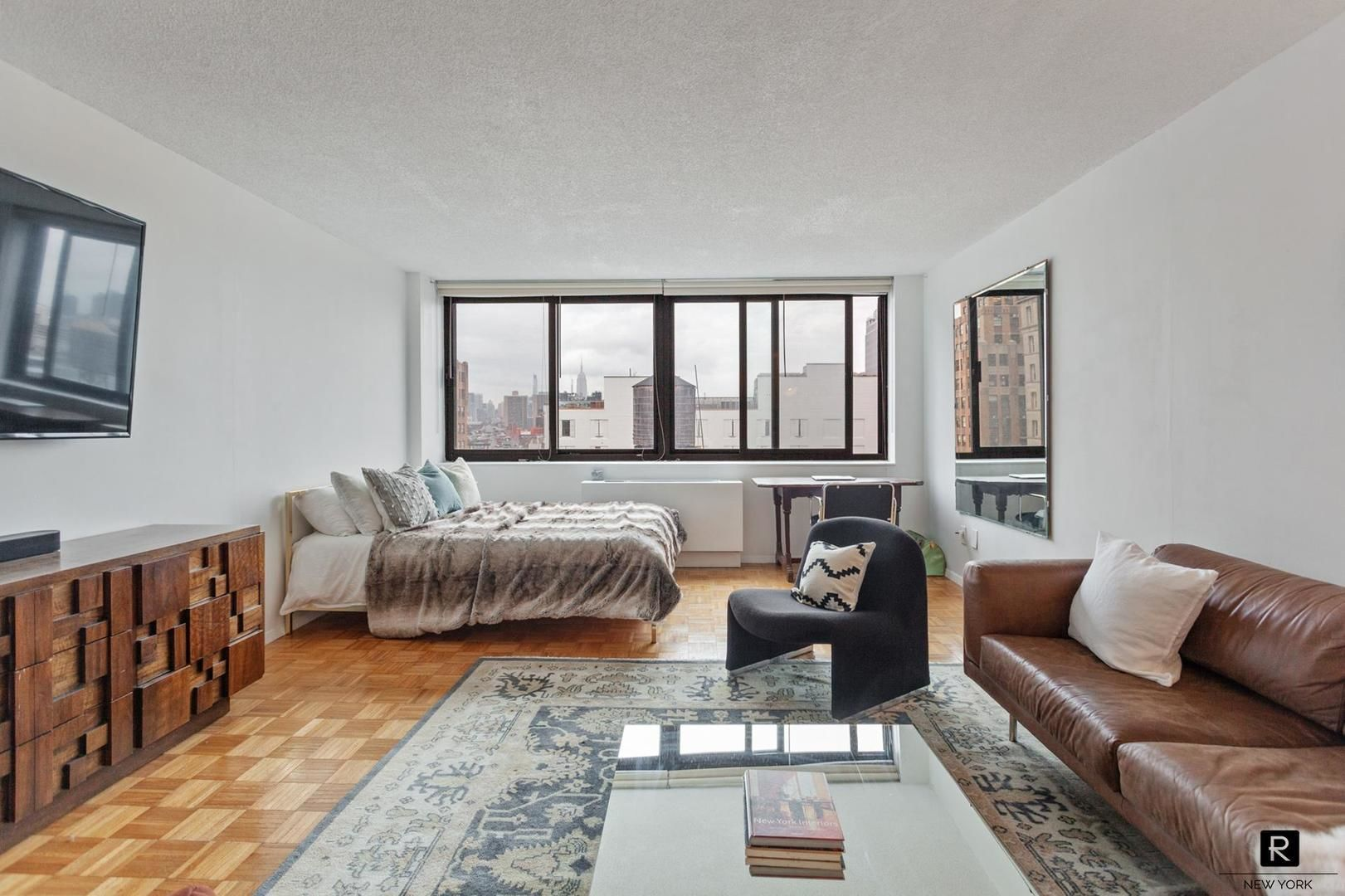 Apartment for sale at 376 Broadway, Apt 13-D