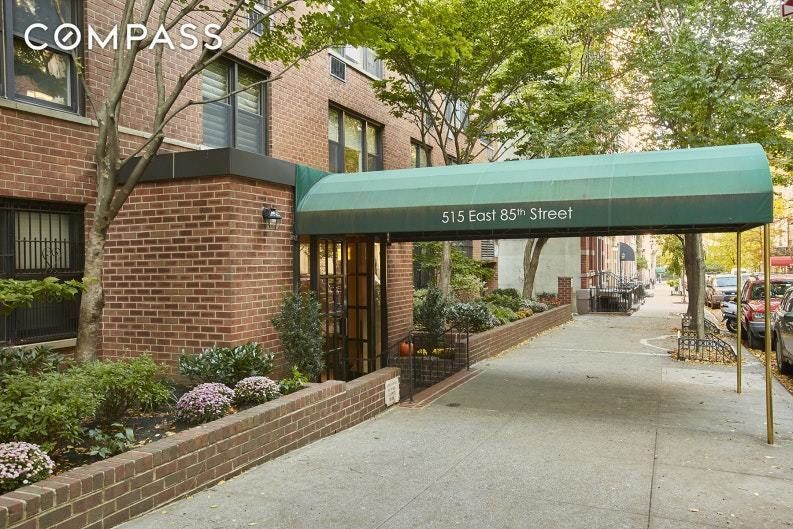 Apartment for sale at 515 East 85th Street, Apt 6-D