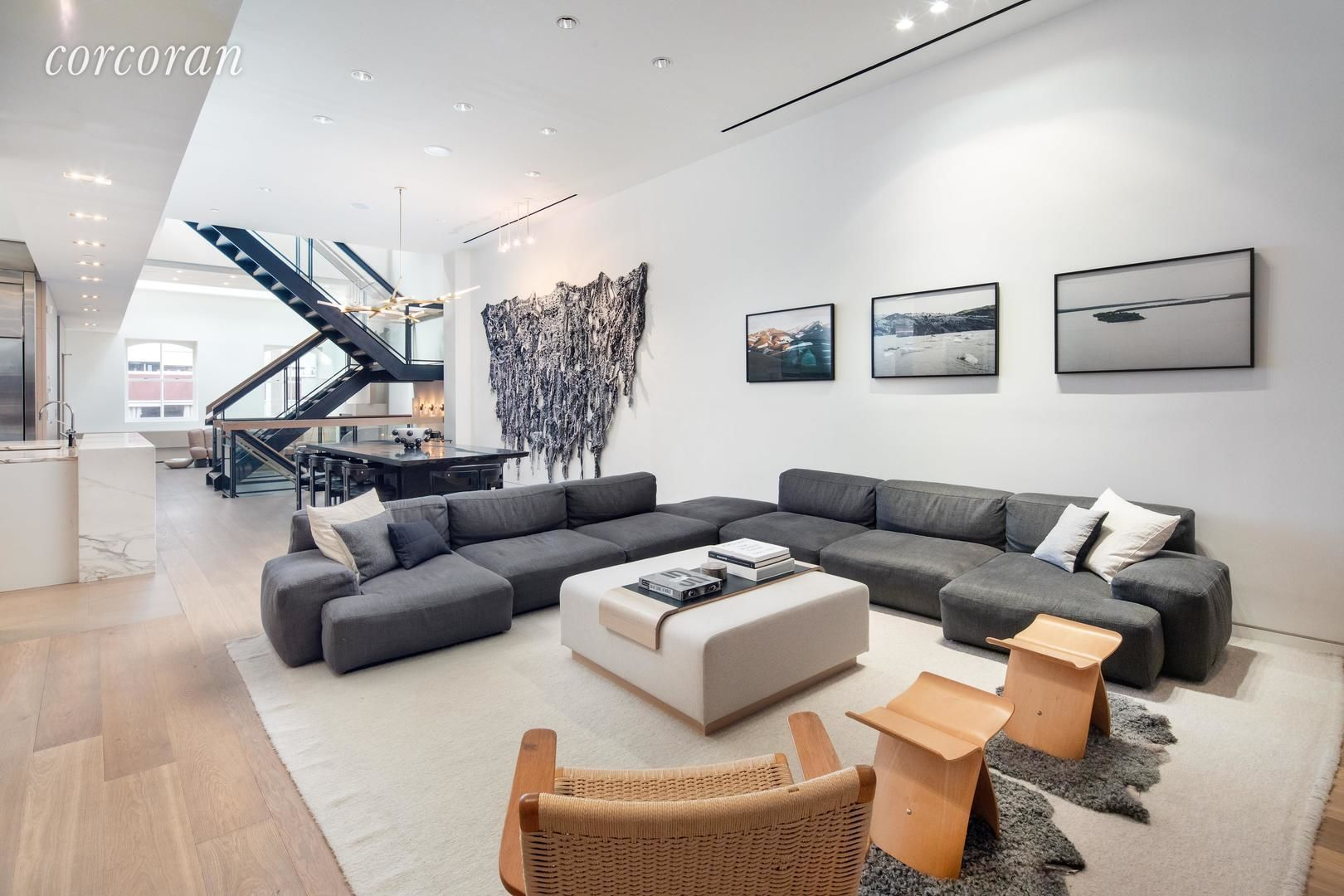 Apartment for sale at 49 Murray Street, Apt PH