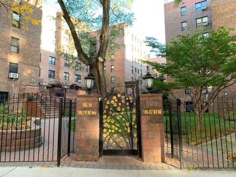 105-20 66th Avenue, Apt 6C, undefined, New York