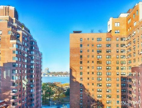 11 Riverside Drive, Apt 11PE, undefined, New York
